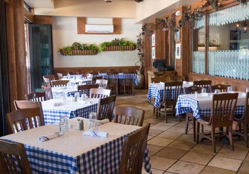 Welcome to Taverna Agora